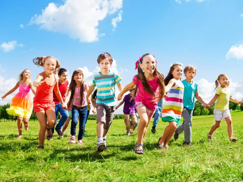 Kindersicher einzäunen: die besten Tipps & Tricks