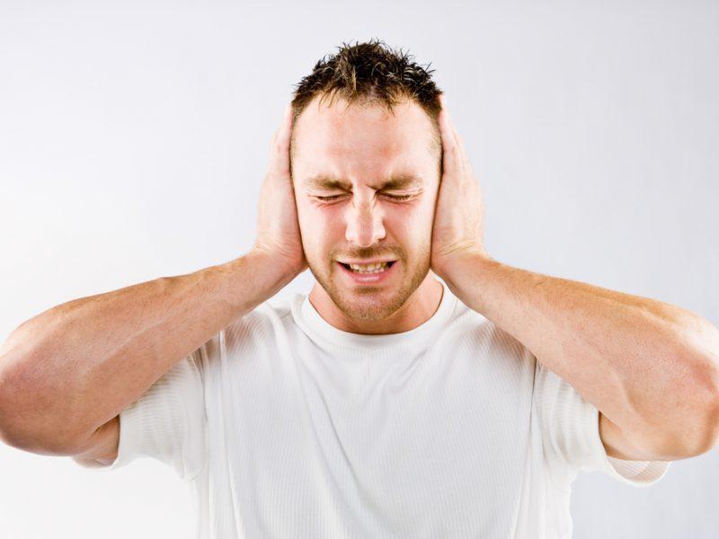 Lärmschutz: 3 Tipps für Ruhe im Garten