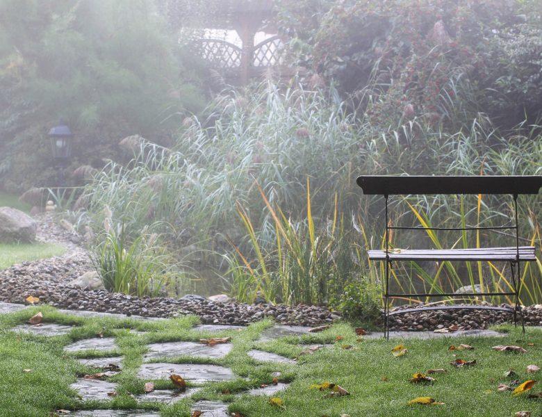 Ihren Teich sicher einzäunen – was gibt es zu beachten?